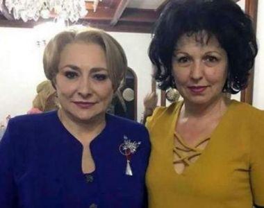 Ce bogată este fosta consilieră a Vioricăi Dăncilă! Daniela Coța a fost arestată...