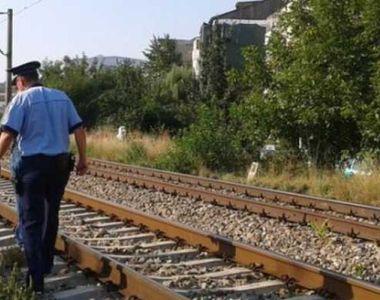 Tragedie la Ploiești. Un elev s-a aruncat în fața trenului