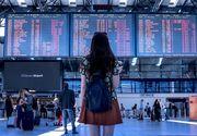 """""""Lista neagră"""" a aeroporturilor unde te poţi infecta cu coronavirus"""