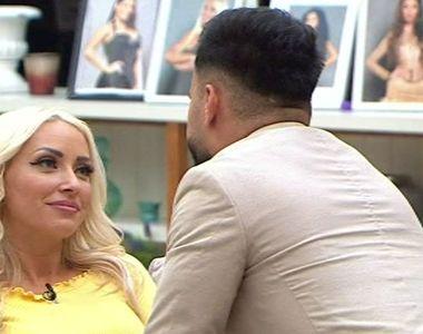 """Adevărul despre sărutul dintre Jador și Andreea Pirui de la """"Puterea Dragostei"""". Cum a..."""