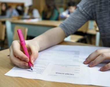 Înscrieri BAC 2020. Decizia anunţată de Ministerul Educaţiei