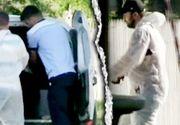 VIDEO | Derutaţi de o tentativă de sinucidere