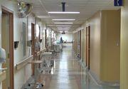 Secţia ATI a Spitalului Judeţean Galaţi, închisă din cauza unor defecţiuni la instalaţia electrică şi la cea de oxigen