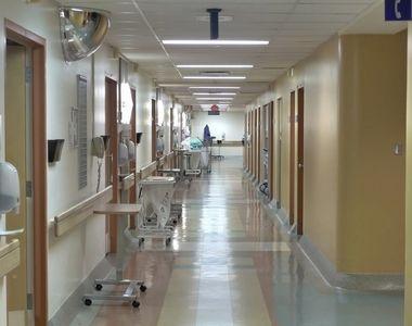 Secţia ATI a Spitalului Judeţean Galaţi, închisă din cauza unor defecţiuni la...