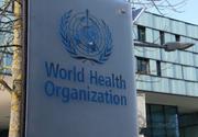 OMS suspendă testele clinice cu hidroxiclorochină ca măsură de precauţie