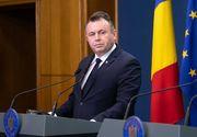 Nelu Tătaru a vorbit despre noua etapă de relaxare. Terasele ar urma să fie deschise de la 1 iunie