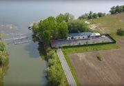 Ministrul Mediului anunță că Insula Belina va putea fi vizitată de turiști