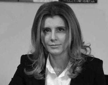 Doliu la FRF: A murit Roxana Diaconu, membru în Comisia de Recurs