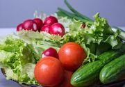 Salata de roșii. Greșeala pe care o fac mulți atunci când o prepară