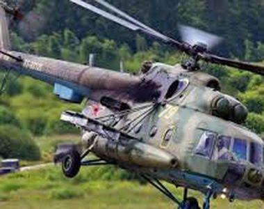 Patru morţi în Extremul Orient rus, în urma prăbuşirii unui elicopter polivalent de tip...