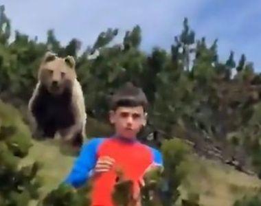 Întâmplare desprinsă parcă din filmele de groază: Un băiat de doar 12 ani este urmărit...
