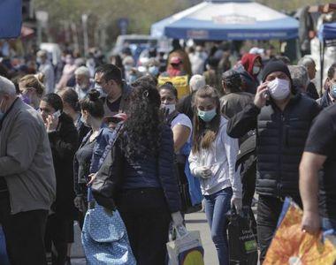 Vine al doilea val de coronanvirus peste România? La ce trebuie să ne aşteptăm
