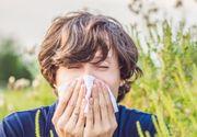 Societatea Mondială de Alergologie: Cei care suferă de alergii sau astm alergic sunt mai puțin expuși la infecția cu coronavirus