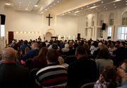 112 persoane, infectate cu coronavirus la o slujbă religioasă