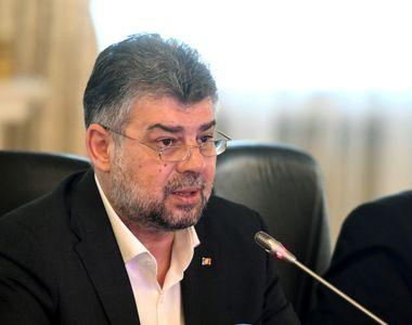 """Ciolacu: """"Tot haosul provocat demonstrează clar că singura prioritate a Guvernului PNL..."""