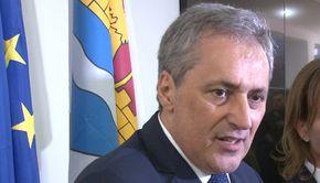 Moţiunea simplă împotriva ministrului de Interne a fost adoptată de Senat