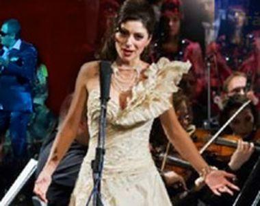 VIDEO | Soprana, victima unui triunghi amoros?