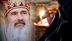 VIDEO | ÎPS Teodosie a reînviat Paştele - Imagini incredibile de la Constanța