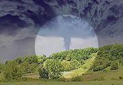 VIDEO | Tornadă şi furtuni cu piatră