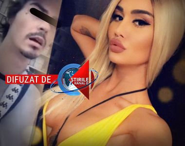 VIDEO | Iubitul Margheritei, adeptul drogurilor