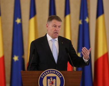 Ce a discutat Klaus Iohannis cu liberalii la întâlnirea de la Vila Lac: Nu se face...