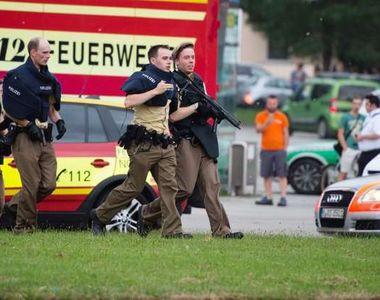 Germania: Un bărbat a intrat cu maşina într-un grup pietoni. 5 răniţi