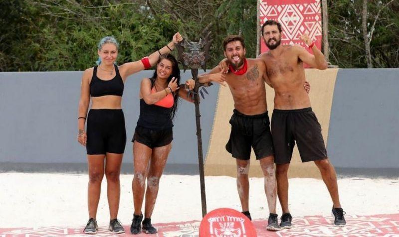 Finalisti Survivor România 2020