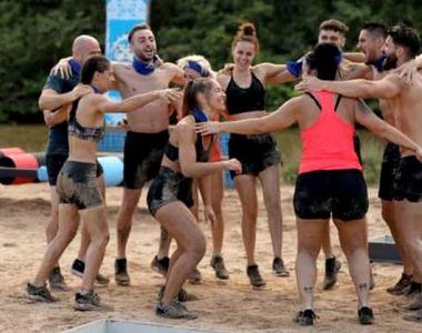 Finala Survivor România 2020 online: Bătălia începe pentru Elena Ionescu, Lola Crudu,...