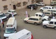 Atac armat în sudul Arabiei Saudite. Şase morţi