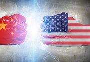 """Trump amenință China cu """"o ripostă iminentă"""". Răspunsul prompt venit de la Beijing"""