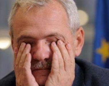 Liviu Dragnea a pierdut procesul contra Comisiei Europene. Dosarul Tel Drum poate continua
