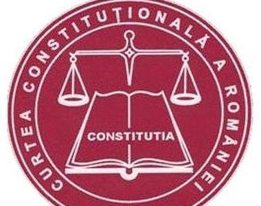 CCR a amânat dezbaterea sesizării PNL privind legea pentru aprobarea OUG care vizează...