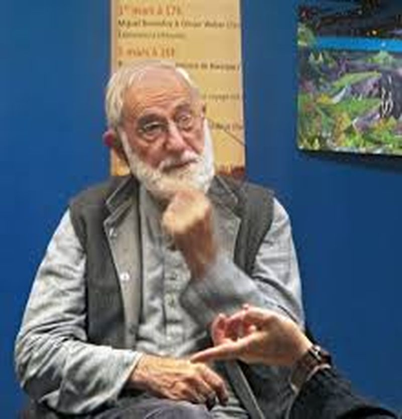 Roland Michaud a murit