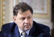 Alexandru Rafila, a anunțat un nou studiu de amploare în România pentru depistarea noului coronavirus