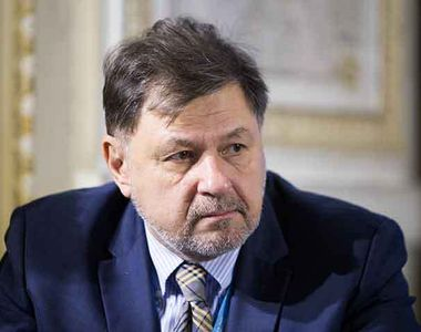 Alexandru Rafila, a anunțat un nou studiu de amploare în România pentru depistarea...