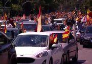 Furtună politică în Spania, în prima zi de doliu naţional, în urma unei anchete judiciare privind noul coronavirus