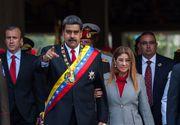SUA se pregătesc să o acuze de trafic de droguri pe prima doamnă a Venezuelei