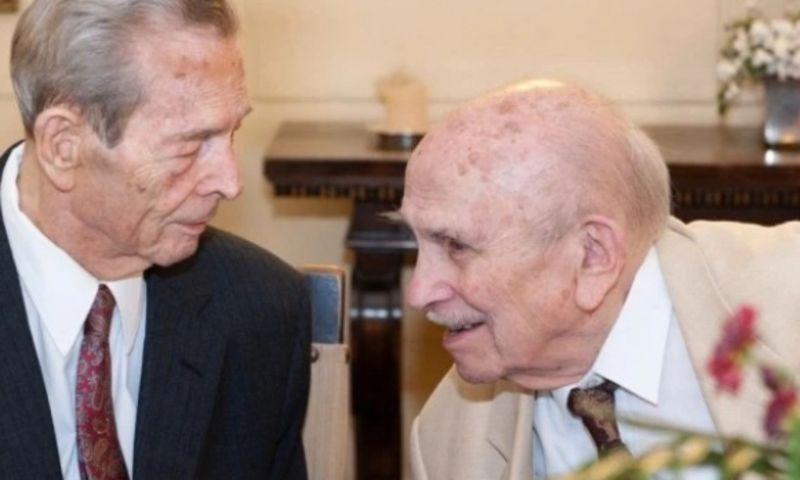 Lascar Duiliu Zamfirescu a murit