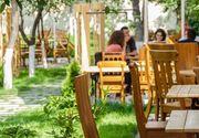 Când se deschid terasele,  hotelurile şi restaurantele din România? Anunţul făcut de Virgil Popescu