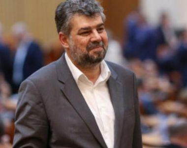Marcel Ciolacu: PSD nu va accepta încă 2 luni de stare de alertă