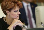 Lia Olguţa Vasilescu: PSD va depune moţiune de cenzură