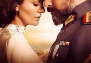 """Patria mea esti tu"", povestea de dragoste si razboi, continua, la Kanal D"