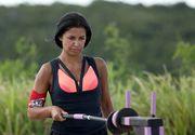Elena Ionescu, în Finala Survivor România! Cum a ajuns în competiția din Republica Dominicană