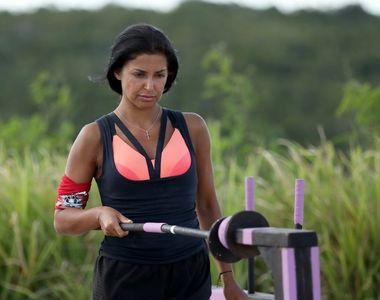 Elena Ionescu, în Finala Survivor România! Cum a ajuns în competiția din Republica...
