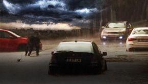 VIDEO| Furtuna a blocat Capitala