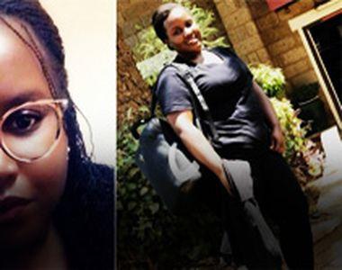 VIDEO  Moartea studentei din Africa, mister total