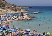 Guvernul cipriot va suporta costul vacanţei pentru orice turist care contractează coronavirusul în Cipru