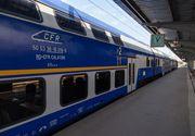CFR Călători anunţă că repune în circulaţie trenurile suspendate