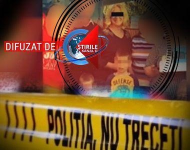 VIDEO| Crimă cutremurătoare la Baia Mare: Copil de 9 ani, ucis de mama educatoare