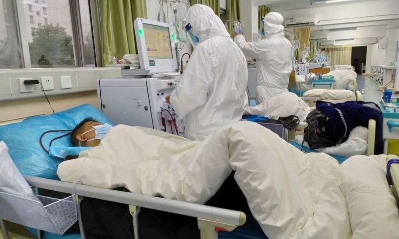 Coronavirus: Italia înregistrează 87 noi decese şi 516 de cazuri noi